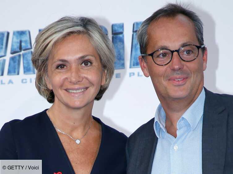 Valérie Pécresse candidate à la présidentielle en 2022 : qui est son mari Jérôme Pécresse?