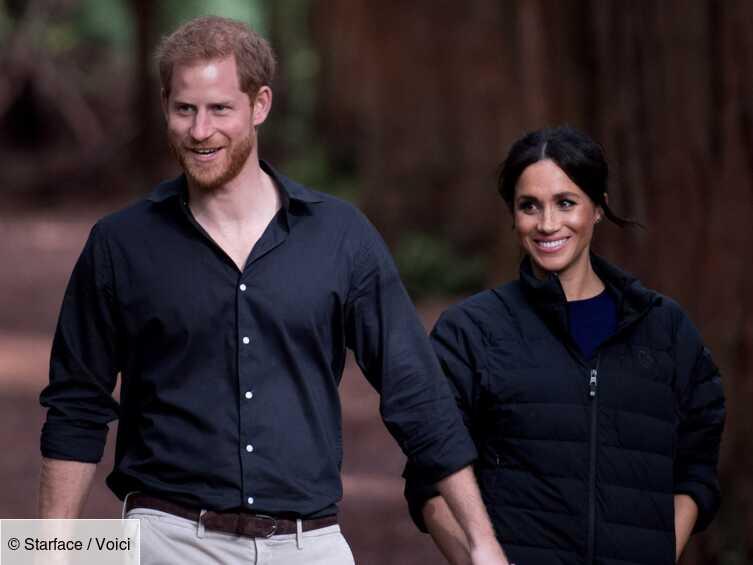Prince Harry et Meghan Markle : ce signe qui prouve qu'ils ne comptent pas revenir en Angleterre de si tôt
