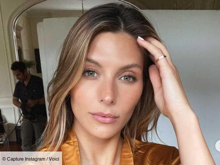 Camille Cerf : quand l'ex Miss France lance un avertissement à ses abonnés concernant la taille de ses cuisses