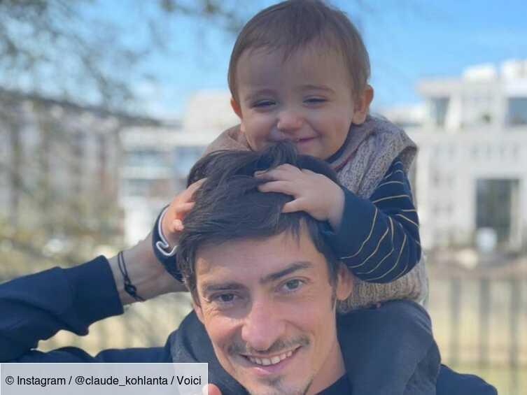 Claude (Koh-Lanta) papa : Il partage une adorable photo avec son fils Marceau