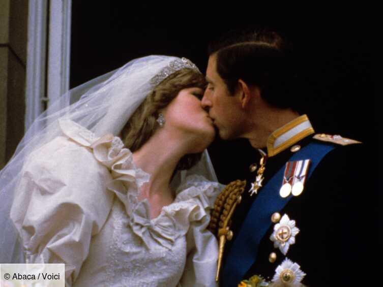 Mariage de Charles et Diana : la vérité derrière leur baiser au balcon de Buckingham
