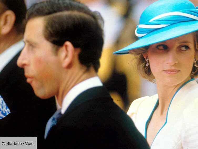 Lady Diana : la touchante attention du prince Charles à son égard la veille de leur mariage