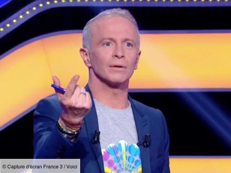 VIDEO Questions pour un champion : un candidat raconte sa collaboration avec une grande actrice française, ...