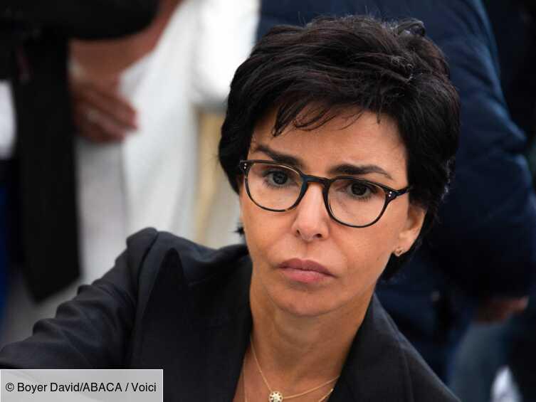 Rachida Dati devant la justice : la maire du VIIe arrondissement de Paris mise en examen pour « corruption ...