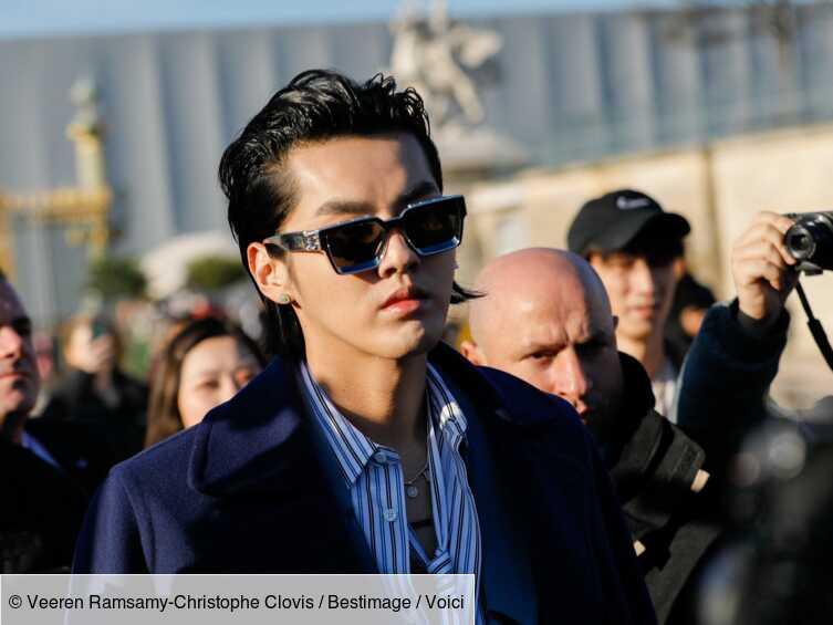 Kris Wu : la star de la K-pop arrêtée pour viol