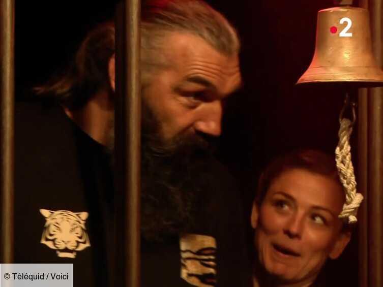 VIDEO Fort Boyard : la victoire écrasante de Sébastien Chabal face à Big Boo impressionne les internautes