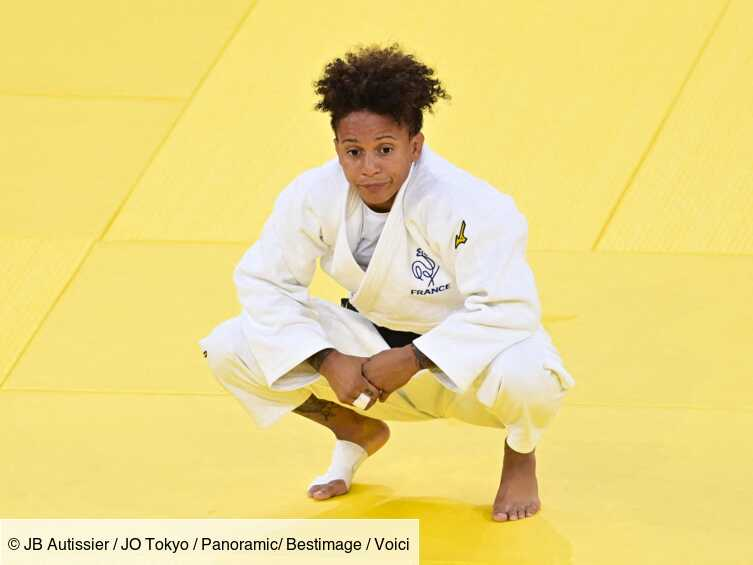 Amandine Buchard menacée de mort : la judokate française, médaillée olympique, a déposé plainte
