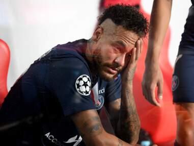 PHOTOS Neymar : la transformation physique du joueur du PSG choque les internautes