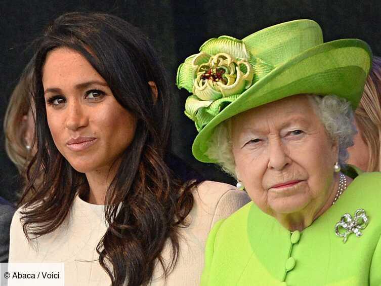 40 ans de Meghan Markle : son anniversaire tombe à une date très importante pour la reine Elizabeth II