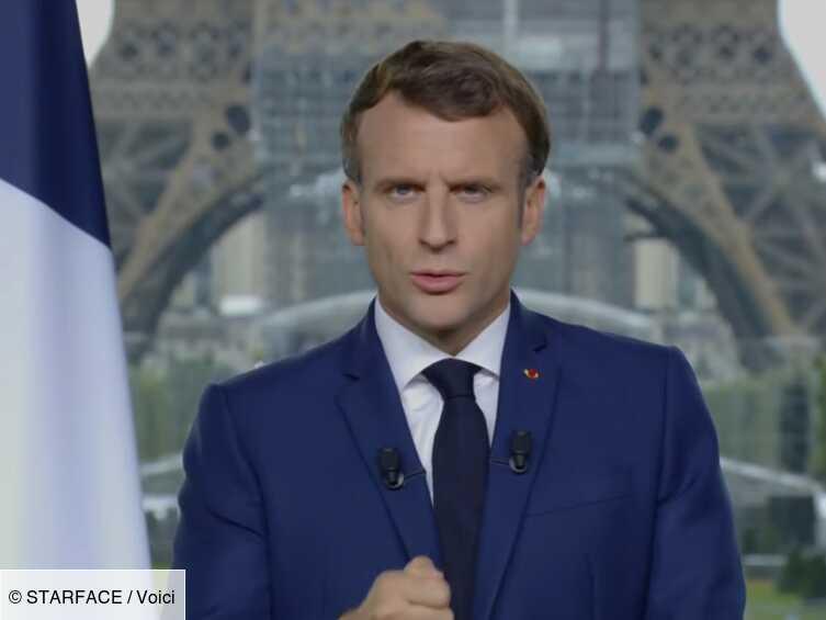 « Des gens en perte de sens » : Emmanuel Macron règle ses comptes avec les antivax