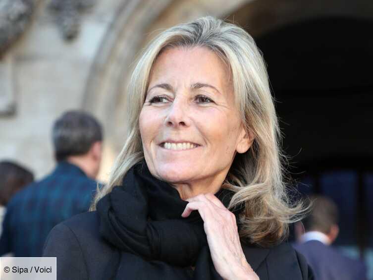 INFO VOICI – Claire Chazal a retrouvé l'amour : la journaliste est en couple avec un très célèbre acteur fr...