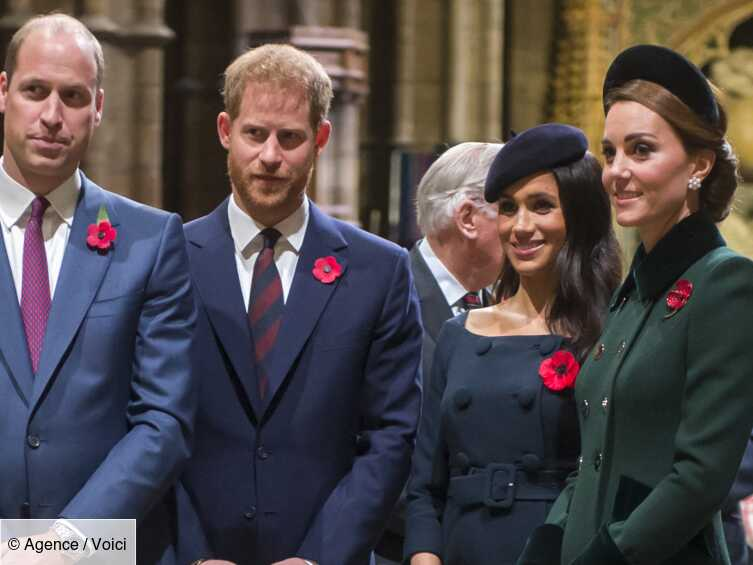 Kate Middleton et le prince William : le départ de Meghan et Harry aurait été bénéfique pour leurs affaires