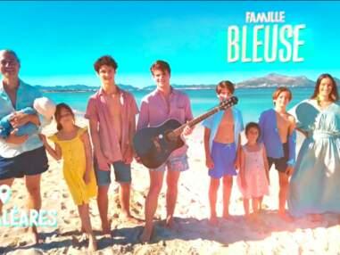 PHOTOS Familles nombreuses, la vie au soleil : découvrez les six nouvelles familles au casting