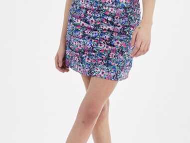 Shopping 10 jupes imprimées Naf Naf