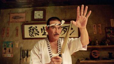 Star du cinéma japonais