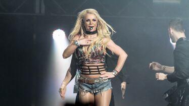 Britney visé à côté…
