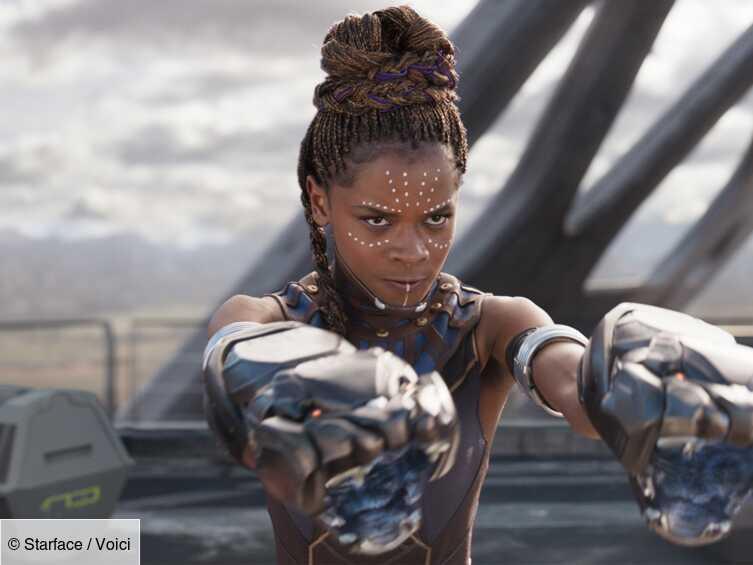 Black Panther 2 : Letitia Wright hospitalisée après un accident sur le tournage