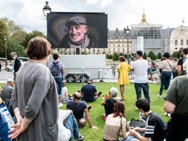 VOICI - Hommage national à Jean-Paul Belmondo : les stars pleurent sa disparition