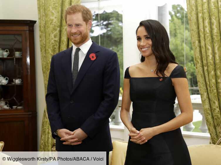 Meghan Markle et Harry loin de leurs enfants : qui s'occupe d'Archie et Lilibet?