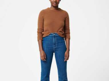 SHOPPING 10 jeans flare à petit prix pour être pile poil dans la tendance