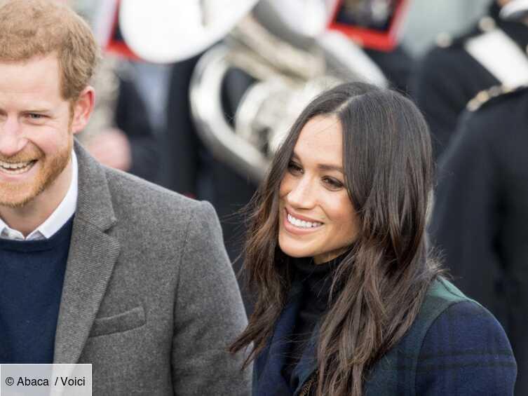 Harry et Meghan trop retouchés? La couverture du Time devient la risée d'Internet