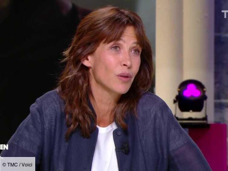 « Sa mort ne m'a pas rendue triste » : Sophie Marceau réagit de façon surprenante au décès de Jean-Paul Bel...