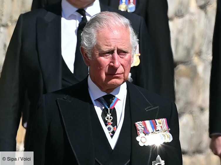 Mort du prince Philip : ses derniers mots déchirants au prince Charles, la veille de son décès
