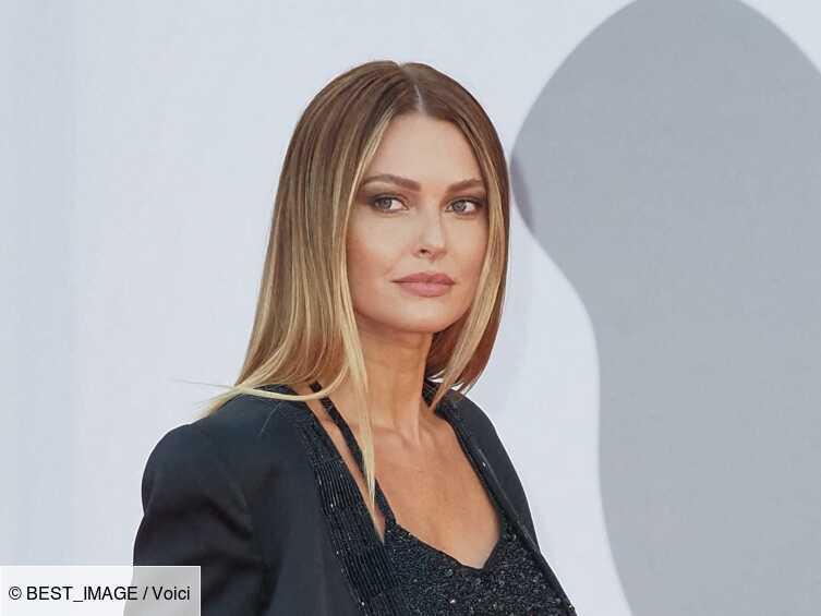 PHOTO Caroline Receveur : sa ressemblance avec une grande actrice américaine interpelle la Toile
