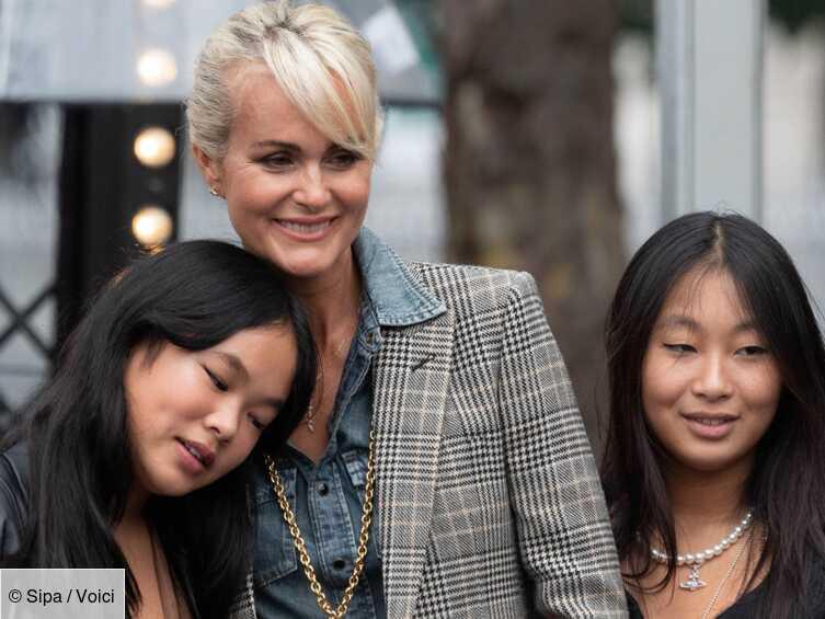 Laeticia Hallyday dévastée : sa fille Joy annonce le décès d'un membre de la famille