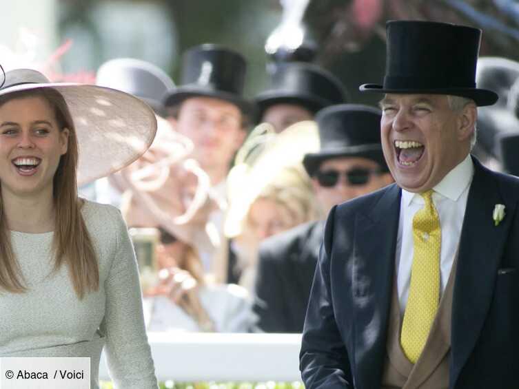 Prince Andrew : la princesse Beatrice emmenée en urgence à l'hôpital, va-t-il prendre le risque de rejoindr...