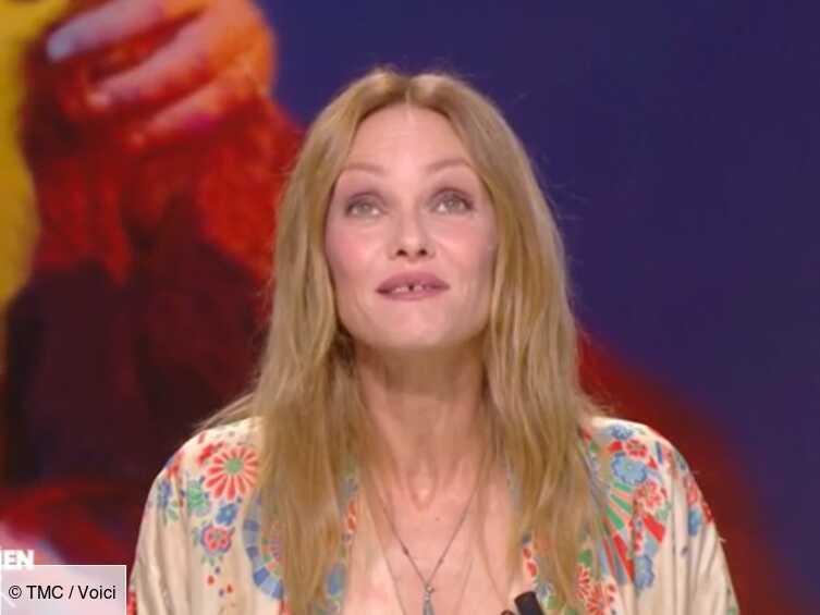 « Je ne suis pas ivrogne non plus » : Vanessa Paradis recadre Yann Barthès dans Quotidien