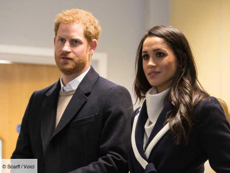 Harry et Meghan Markle humiliés en direct lors des Emmy Awards!