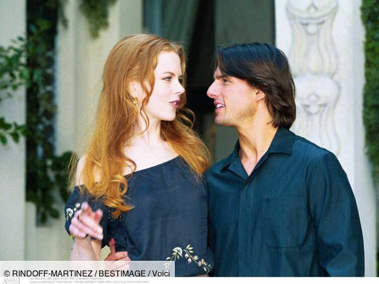 Nicole Kidman : la comédienne fait une déclaration étonnante sur Tom Cruise