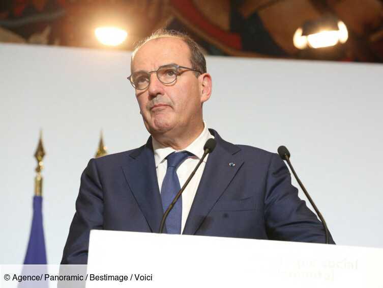 Jean Castex : la lourde décision du Premier ministre à propos du pass sanitaire