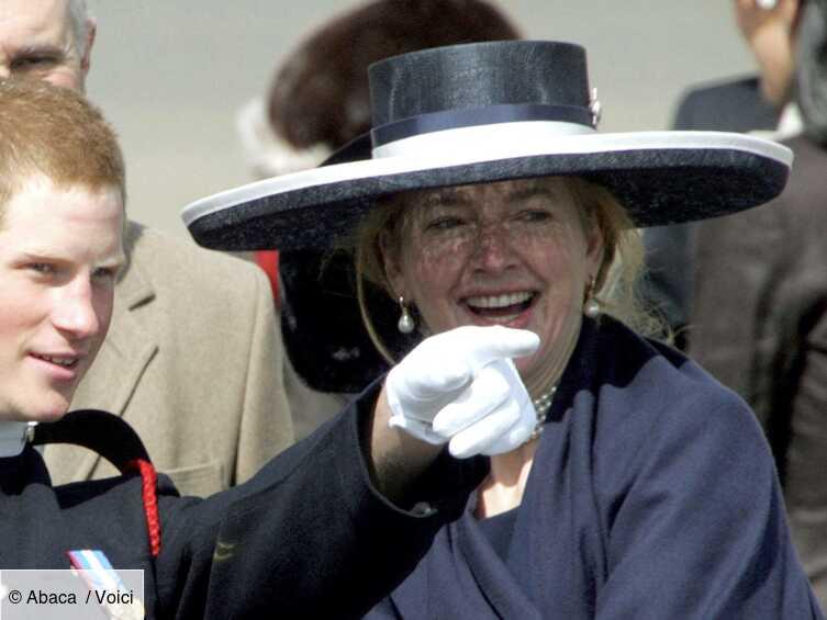 La nounou de William et Harry enceinte du prince Charles? Elle reçoit un large dédommagement pour cette te...