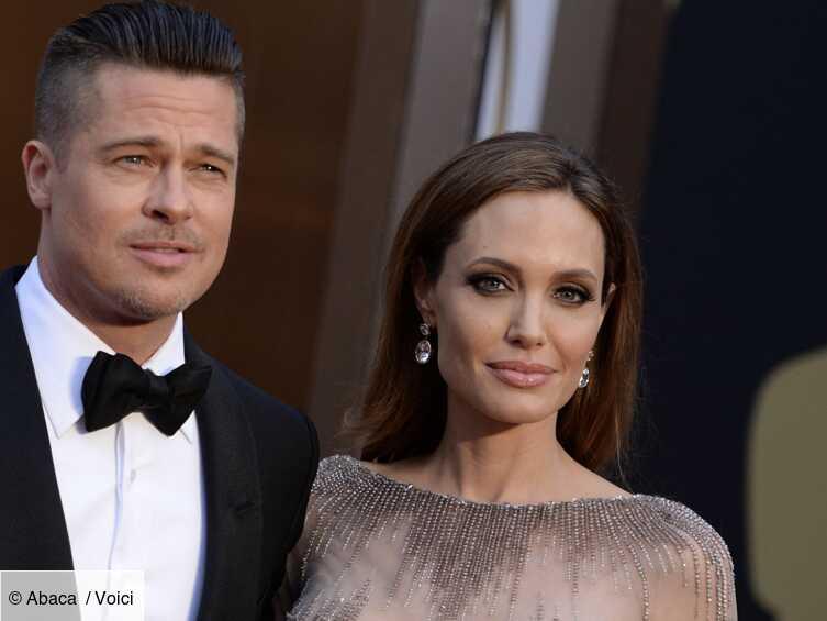 Brad Pitt et Angelina Jolie : les acteurs se déchirent maintenant autour de leur propriété de Miraval