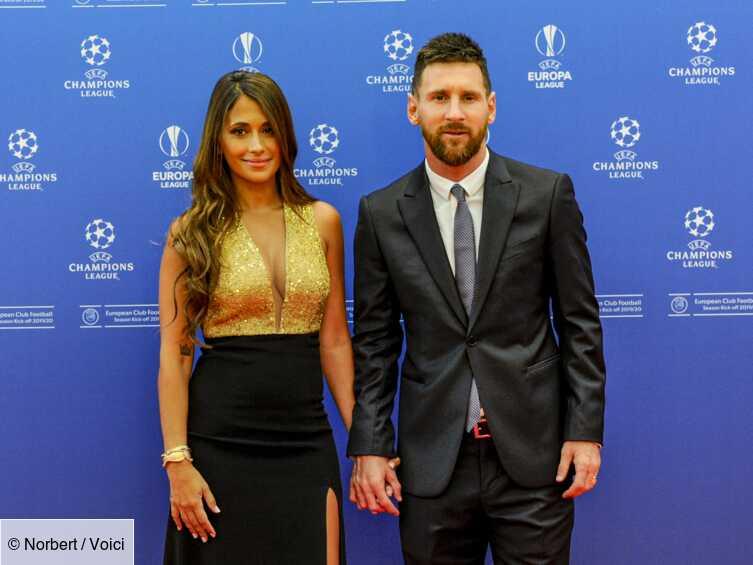 Lionel Messi a enfin trouvé sa maison à Paris : découvrez le loyer exorbitant de sa nouvelle demeure