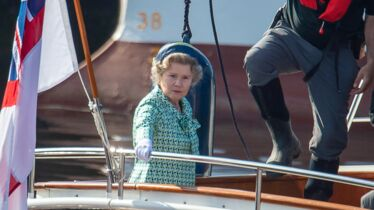 Netflix save the Queen