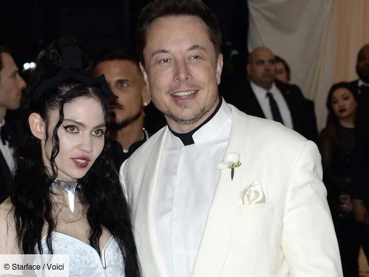 Elon Musk et la chanteuse canadienne Grimes se séparent après trois ans d'amour
