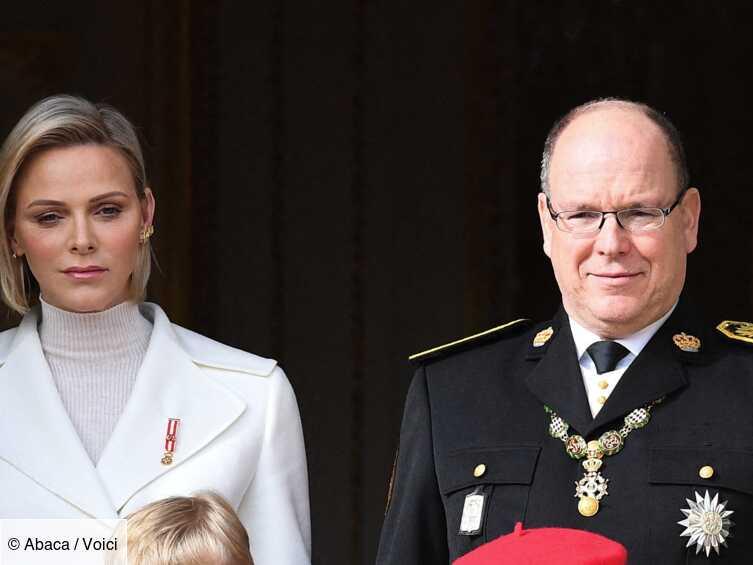 Charlène de Monaco : son mari Albert II prend une grande décision pour tenter de la faire revenir