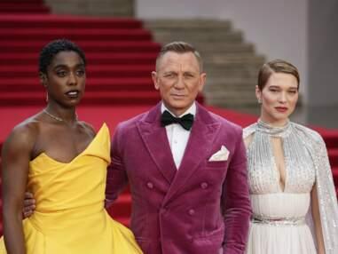 VOICI Les plus célèbres James Bond Girls de l'histoire de la saga