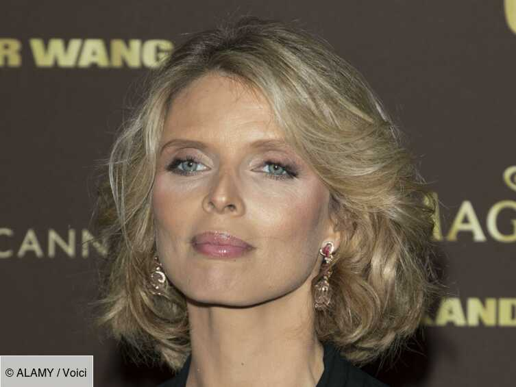Sylvie Tellier évincée de Miss France? Alexia Laroche-Joubert est officiellement nommée présidente de la s...