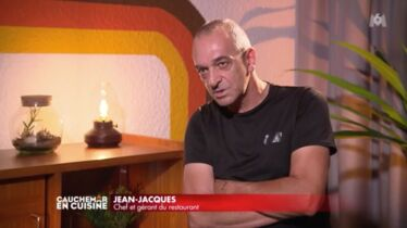 La colère de Jean-Jacques