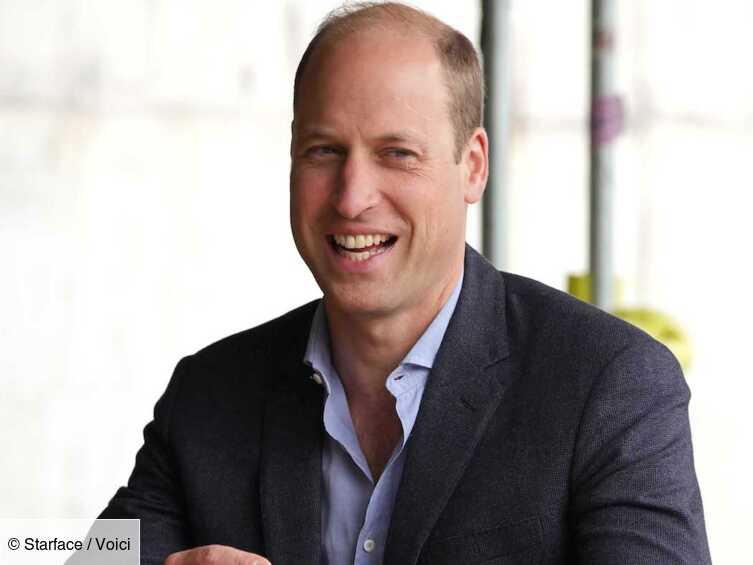 Le prince William : son adorable révélation sur sa fille, la princesse Charlotte
