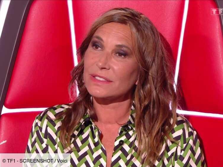 « Elle me manque » : Zazie émue à l'évocation de son amie Maurane dans The Voice All-Stars