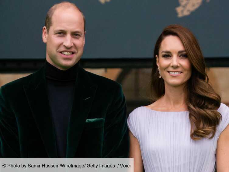 Prince William : son look évince celui de Kate Middleton lors de la cérémonie du Earthshot Prize à Londres