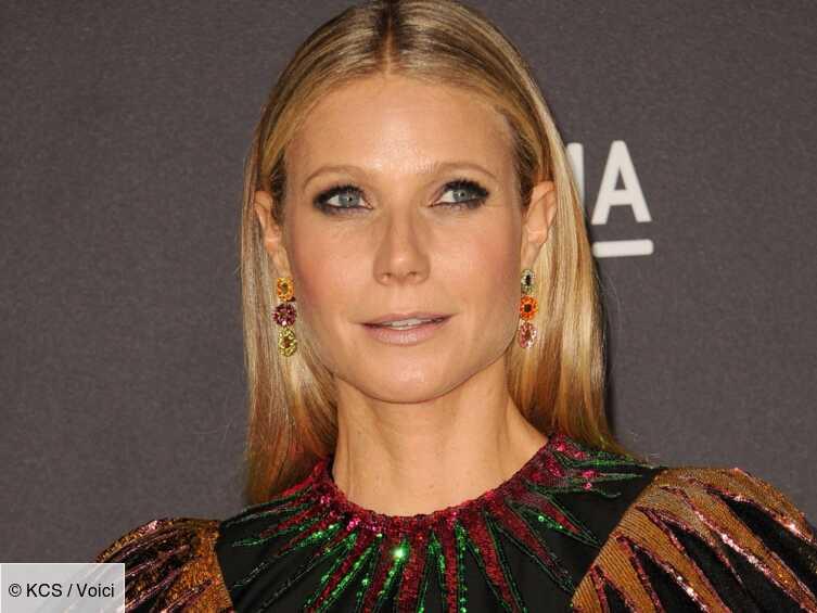 Gwyneth Paltrow : sa bougie senteur vagin de nouveau au cœur d'un scandale