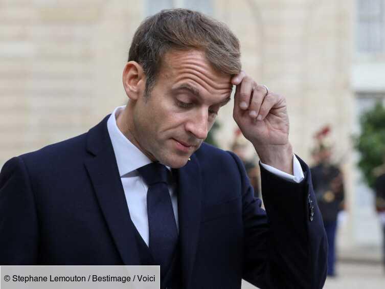 « Les Français vont se dire que les ministres ne foutent rien » : le coup de gueule d'Emmanuel Macron contr...
