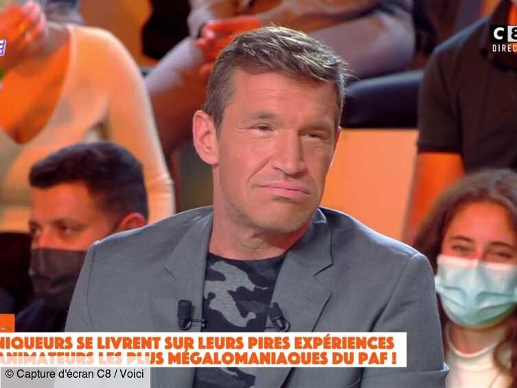 VIDEO Benjamin Castaldi : son « habitude très gênante » révélée par Cyril Hanouna!