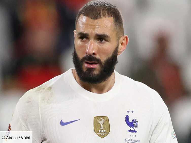 """VIDEO Affaire de la sextape : cette phrase qui a """"particulièrement choqué"""" l'avocat de Karim Benzema au tri..."""